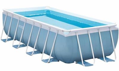 mejor precio piscinas desmontables