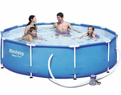 piscinas desmontables cual es mejor