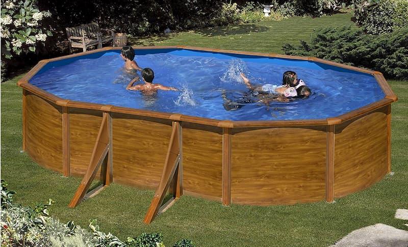 opiniones piscinas desmontables